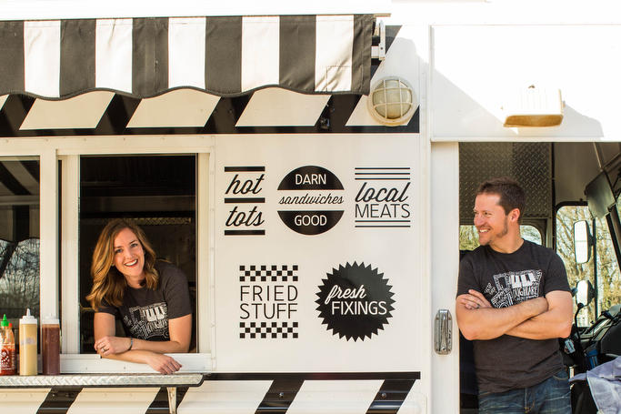 Thoroughfare Food Truck