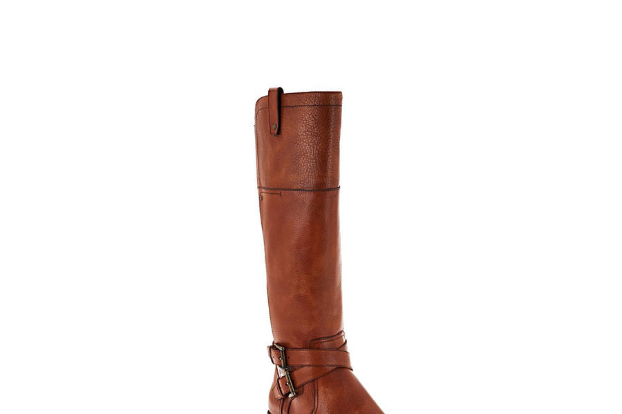 Marc Fisher Leather Riding Boot