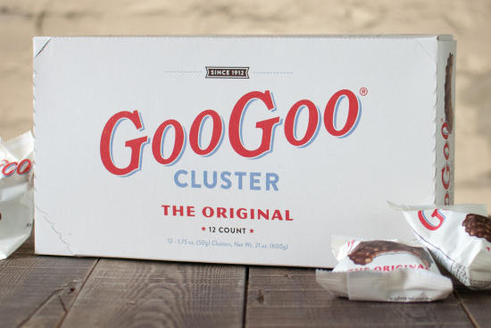 GooGoo Cluster Pack