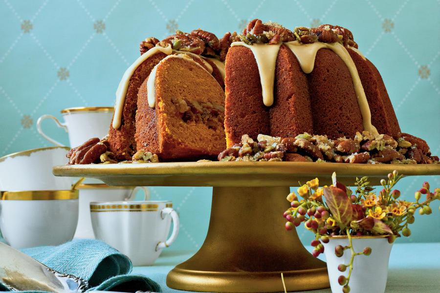 cranberry apple pumpkin bundt our favorite bundt cake