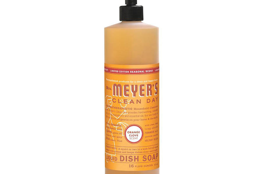 Mrs. Meyers Dish Soap