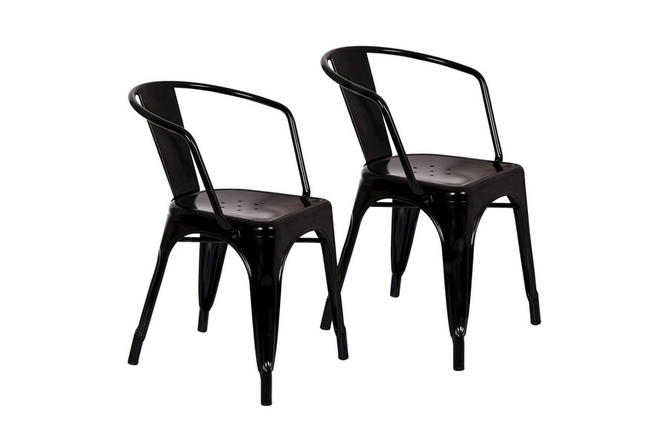 Calisle Chairs