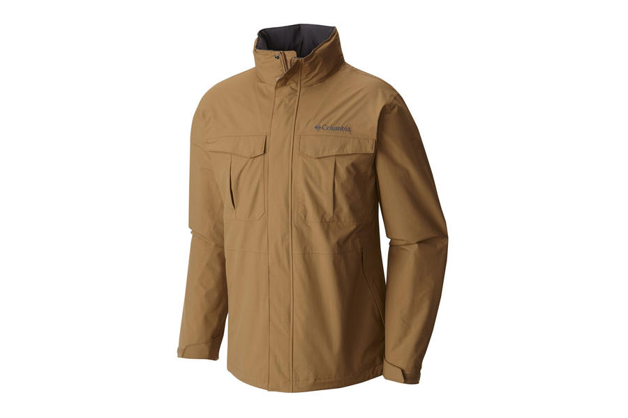 Columbia Men's Dr. Downpour Jacket
