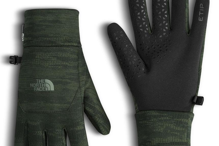The North Face 'eTip' Gloves