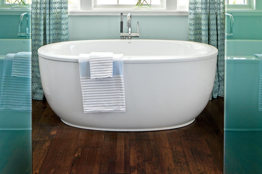 Cadet Freestanding Tub