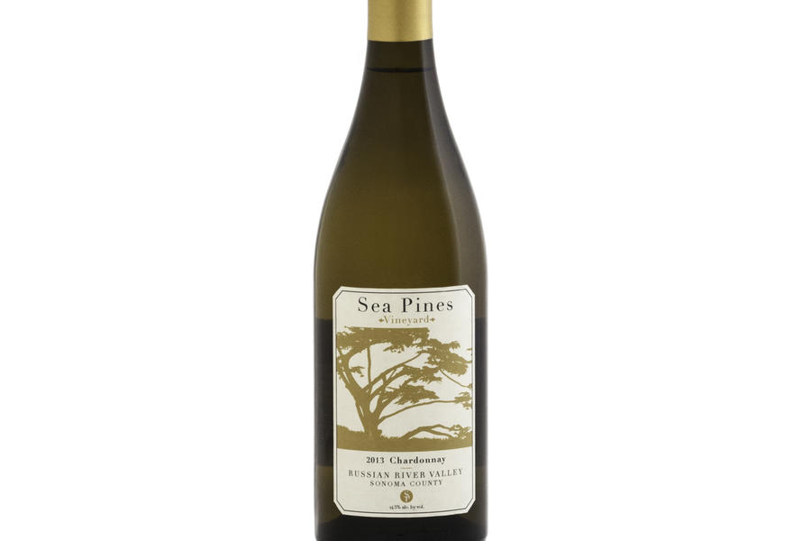 Sea Pines Russian River Chardonnay
