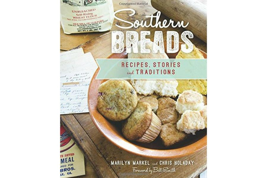 Southern Breads Cookbook