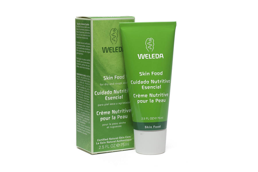 Weleda Skin Food for Winter Skin