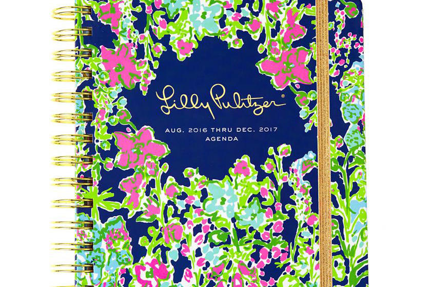 Southern Charm Large Agenda