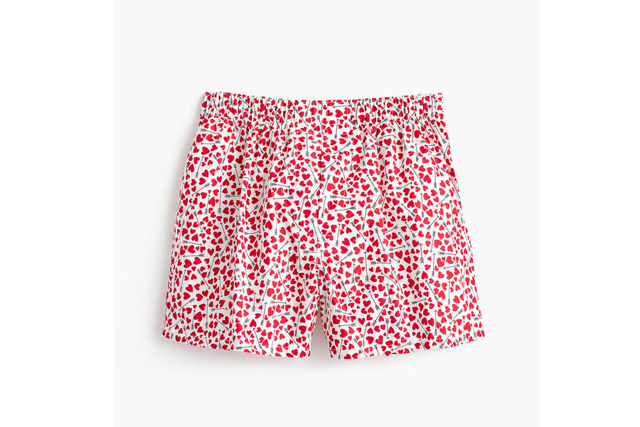 Hearts and Arrows Boxers