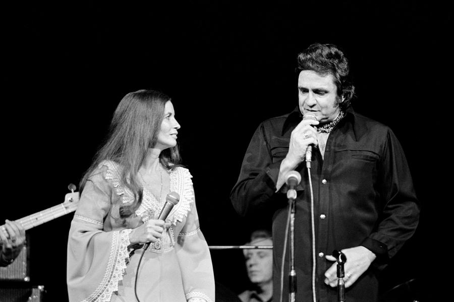 Johnny and June win over