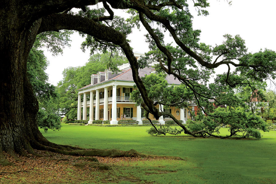 The Inn At Houmas House Plantation And Gardens The South 39 S Charming Inns Southern Living