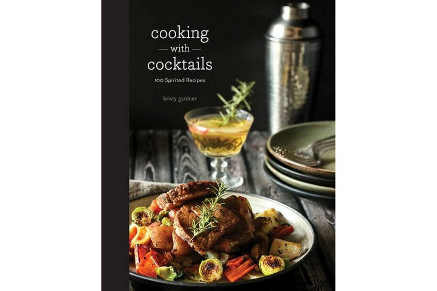 Cooking with Cocktails