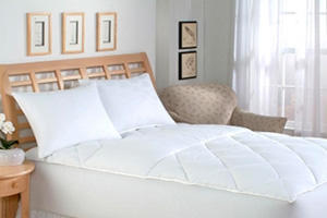home collection basic bedding - perfect fit