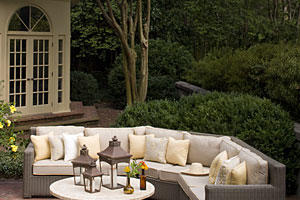 outdoor furniture collection slideshow image 9