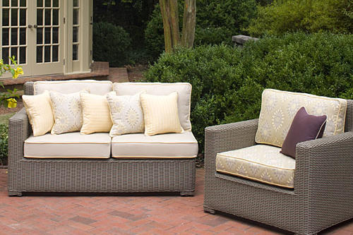 outdoor furniture collection slideshow image 10