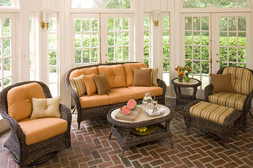 outdoor furniture collection slideshow image 4