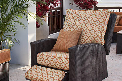 outdoor furniture collection slideshow image 7