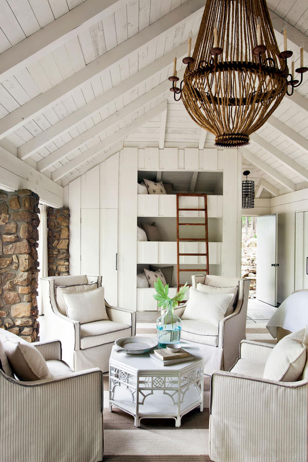 Add More Beds - Lake House Decorating Ideas - Southern Living