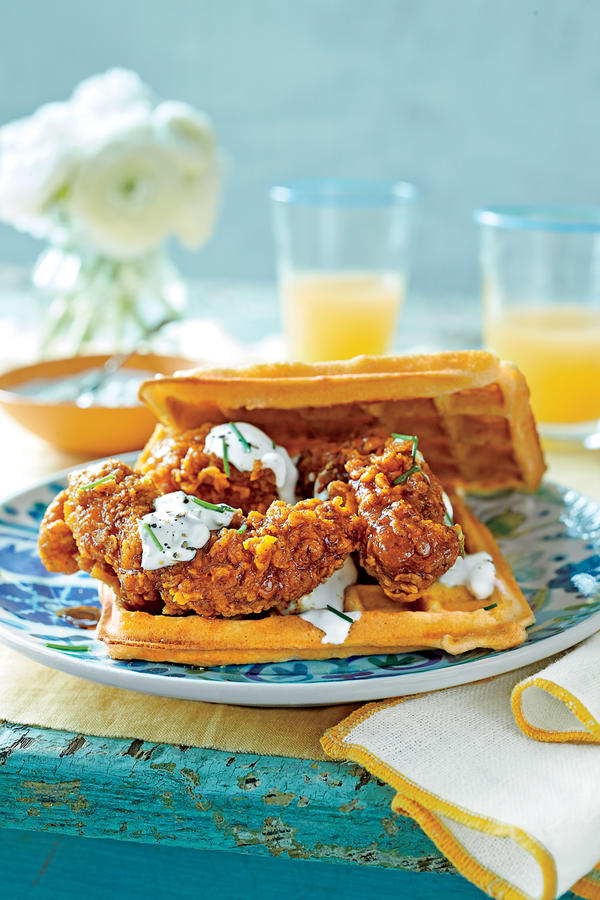 Easy Breakfast Recipes - Southern Living