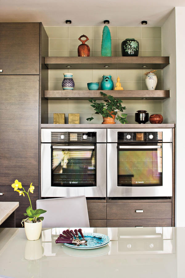 Double the cooking space   dream kitchen must have design ideas ...