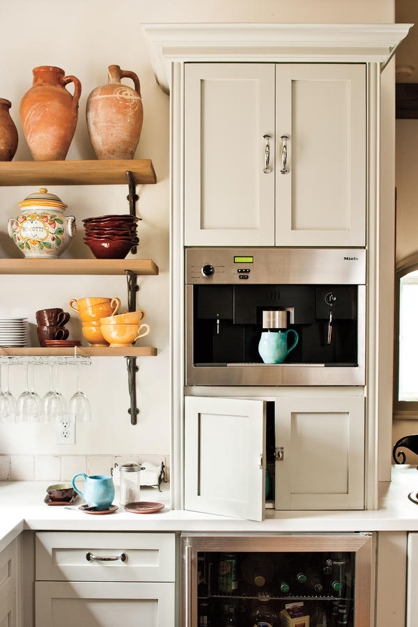 Live in barista   dream kitchen must have design ideas   southern ...