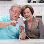Southern Grandparents React To Snapchat Still