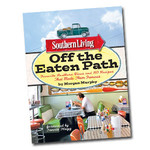 Off the Eaten Path Cookbook