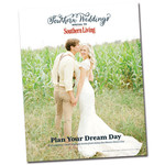Southern Weddings Special Section