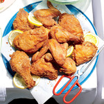 Timely Fried Chicken