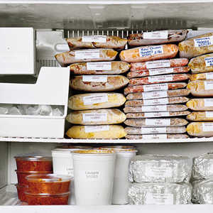 Stock Your Freezer with Casseroles