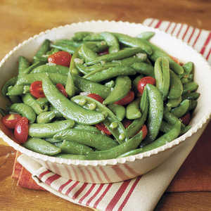 Use Frozen Veggies for a Quick Side