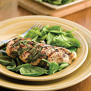 Cut or Pound Chicken Breasts for Quicker Cooking