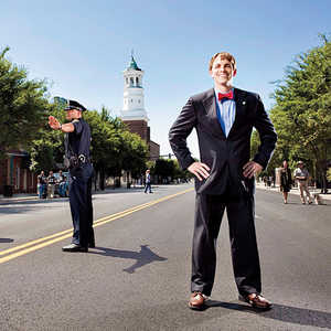 Celebrate Small-Town Mayors