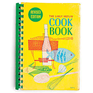The Linly Heflin Cookbook