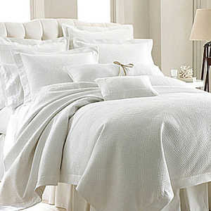 Southern Living Classic Pique Bedding Collection