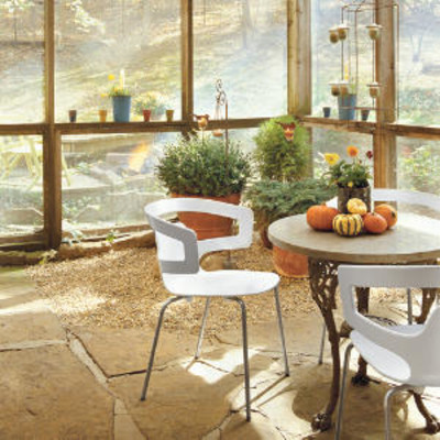 Porches And Patios Natural Screened Porch Porch And