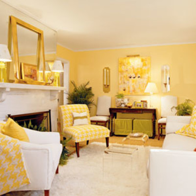 Living room decorating ideas modernize the classics 102 for Southern living decorating ideas living room