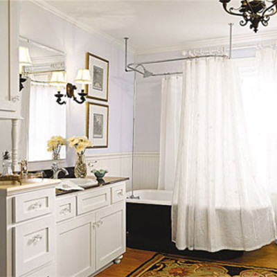 Change a bedroom into a bathroom after photo bathroom for English cottage bathroom ideas
