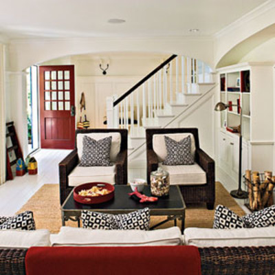Five Simple Ways To Liven Up Your Living Room