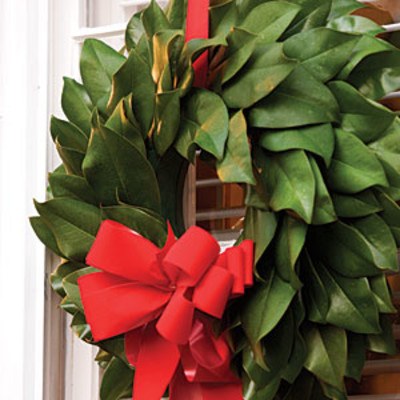 65 DIY Christmas Wreath Ideas to Give Holiday Guests the Warmest Welcome. Add one of these festive crafts to your front door decor.