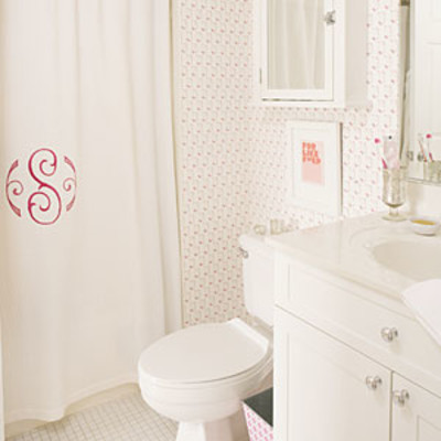 Children 39 S Bathroom Design Ideas Southern Living