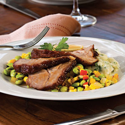 ... Succotash - 102 Best Thanksgiving Side Dish Recipes - Southern Living