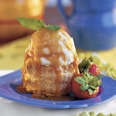 28 Caramel Dessert Recipes