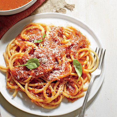 Slow-Cooker Tomato Sauce