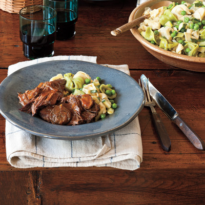Italian Pot Roast - Fall Slow-Cooker Recipes - Southern Living