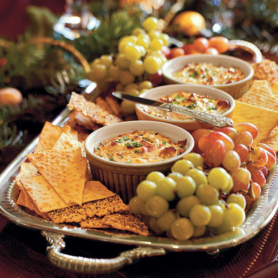Blue Cheese Bacon Dip Party Appetizer Recipes Best Party