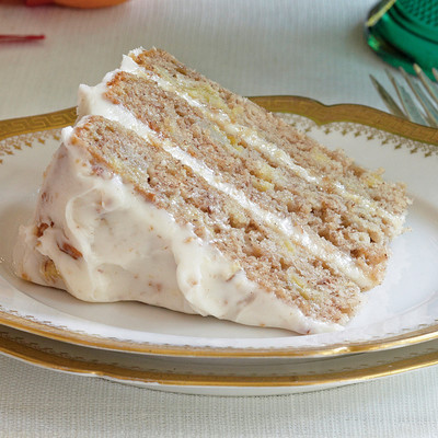 Best Rated Hummingbird Cake Recipe