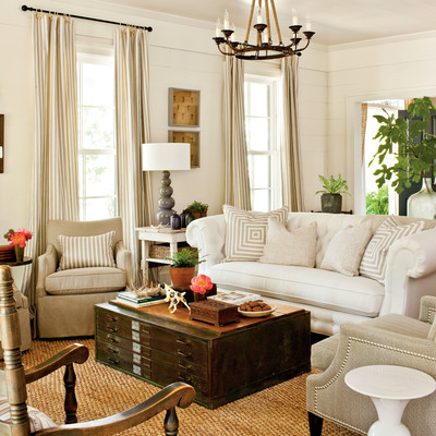 for a large room 104 living room decorating ideas southern living