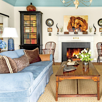 home decorating tips ideas southern living